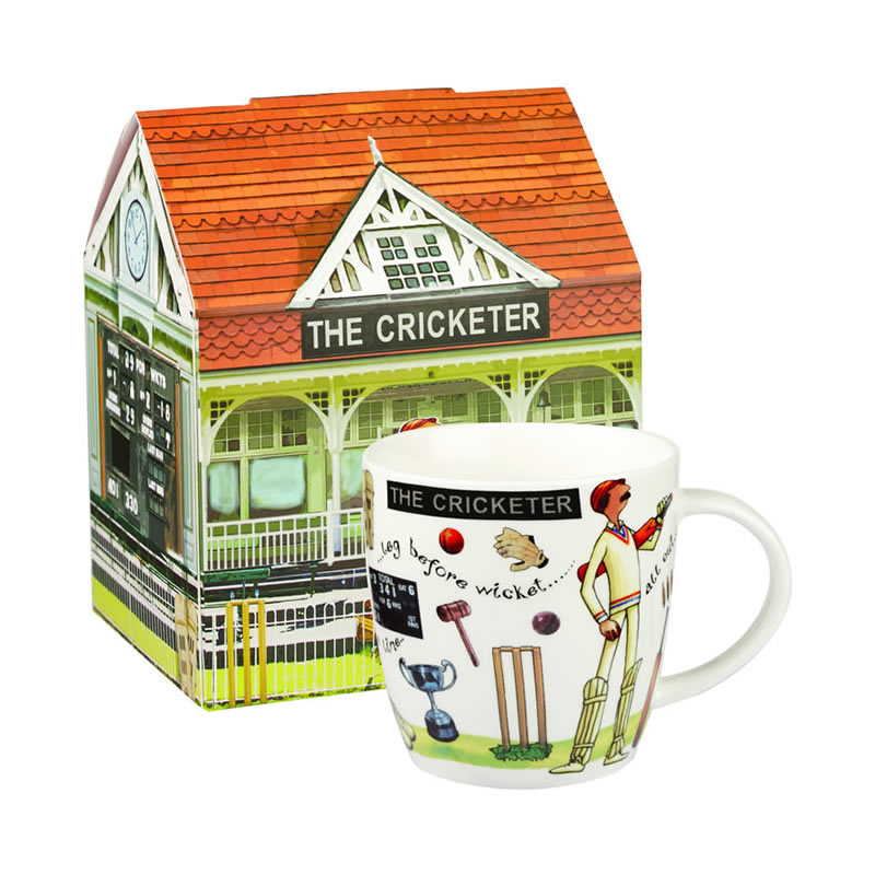 Cups bowls mugs and childrens gifts by Churchill China at Weybridge gift & Jewellery store