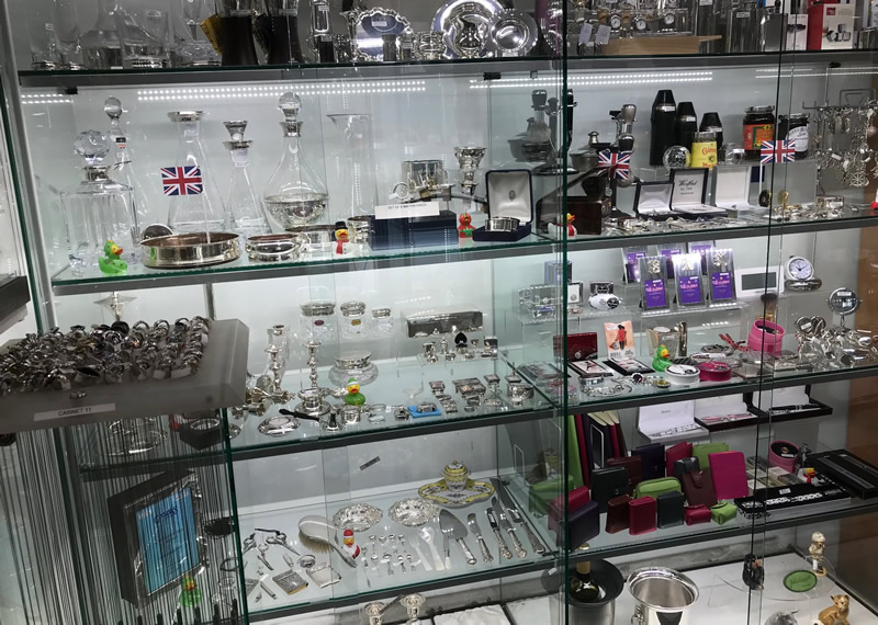 Giftware - Weybridge Surrey