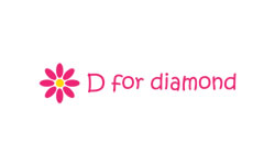 D for diamond - necklaces, bracelets, earrings, watches
