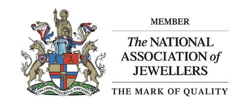 National Association of Jewellers - Not Just Silver