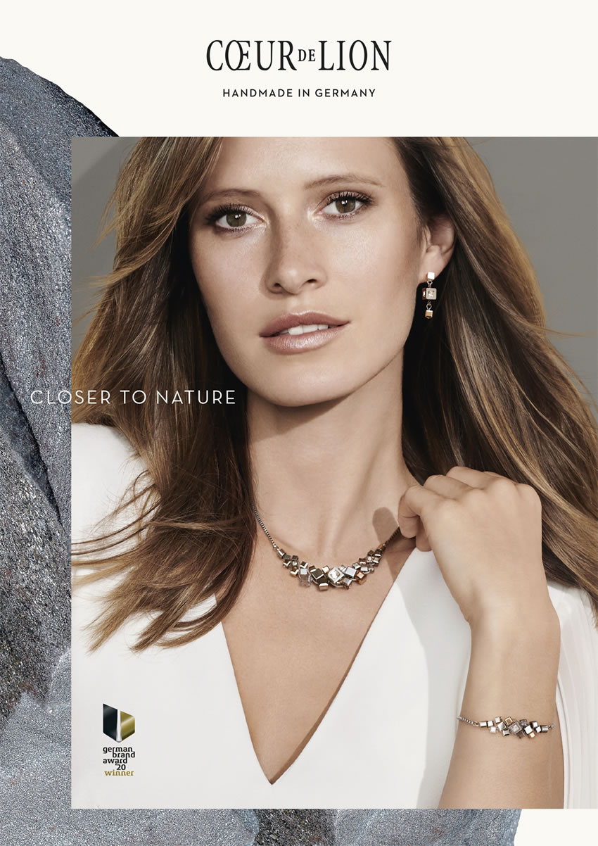 COEUR DE LION Autumn Winter Season 2020 Jewellery - Weybridge Surrey Jewellers